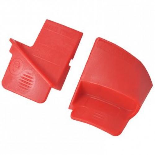 Приспособления для снятия и установки эластичных ремней, набор из 2 штук - QUATROS QS20830