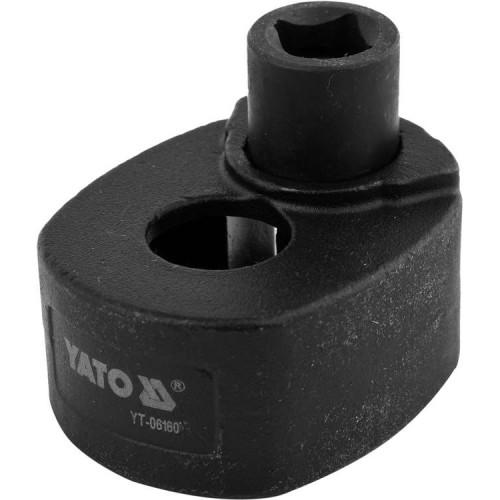 Ключ для рулевых тяг, размер: 35-42мм. YATO YT-06160