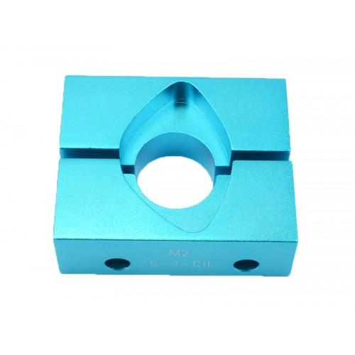 Блокировка ГРМ ALFA ROMEO 1.8/2.0  16V  голубой Quatros QS10149-M