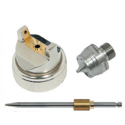Форсунка для краскопультов H-1000B LVMP, диаметр форсунки-1,3ммITALCO