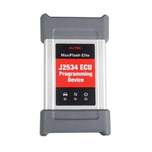 Сканер диагностический Autel MaxiFlash Elite, J2534