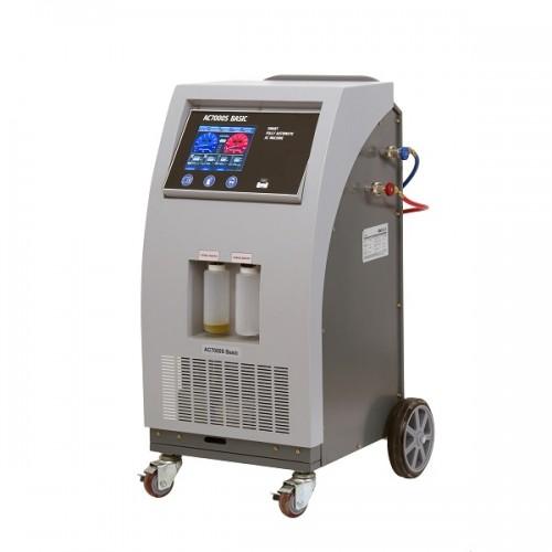 Установка для заправки автокондиционеров автоматическая, R134 GrunBaum AC7000S Basic