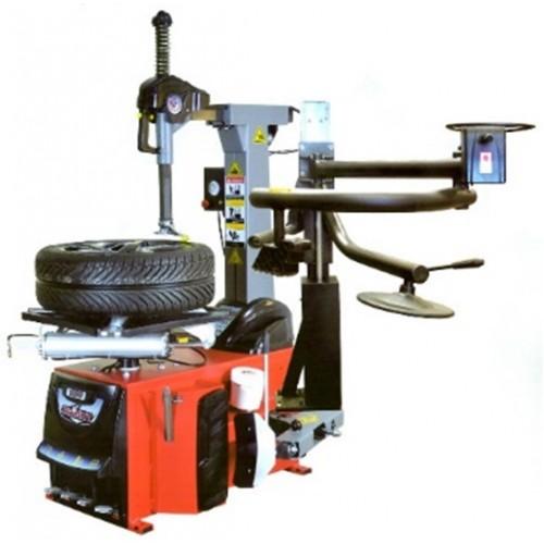 "Шиномонтажный стенд (автомат, 2 скорости, захват диска от 10"" до 26"", + технороллер, пневмовзрыв, + Auto Hook) BRIGHT GT887NS-AL390 380V"