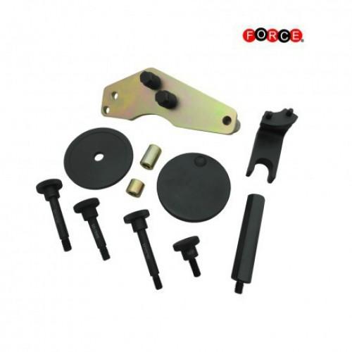 Набор съемников уплотнительной крышки для вакуумного насоса BMW (N53, N54, N55) 911G11 F