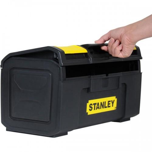 Ящик для инструментов 595мм Stanley Basic Toolbox 1-79-218