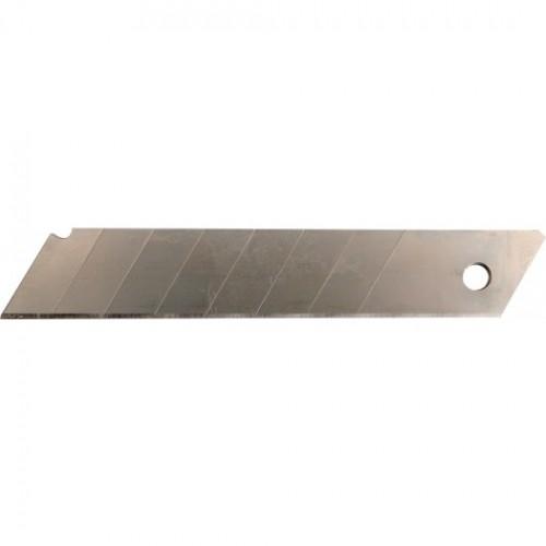 Лезвия для ножа 18мм. 10 шт