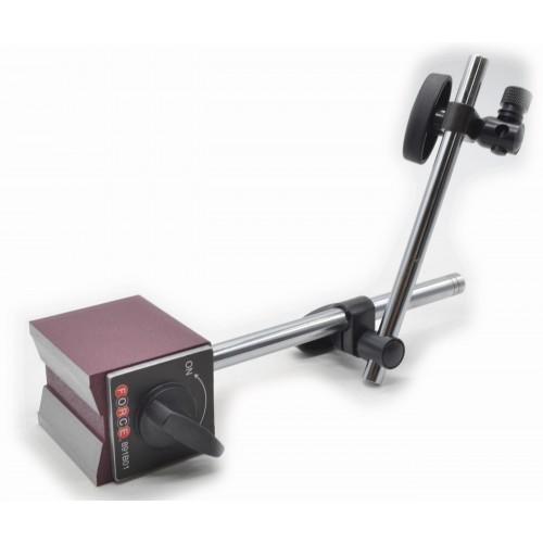 Магнитный держатель для стрелочного индикатора FORCE 891B01 F