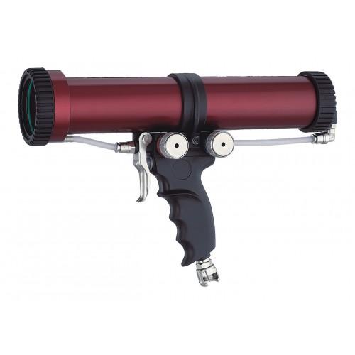 Пистолет для герметиков в твердой упаковке ani sam/3-cs (310мл) AH096104