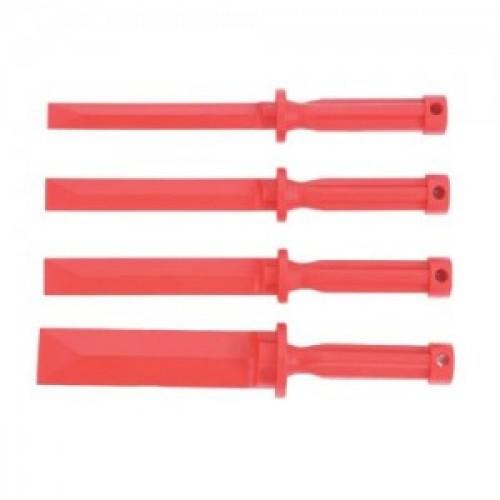 Набор пластиковых скребков для работы с деликатными деталями 4ед. 7815 JTC